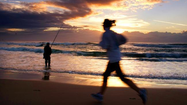 Does it really make a difference what time of day you exercise?
