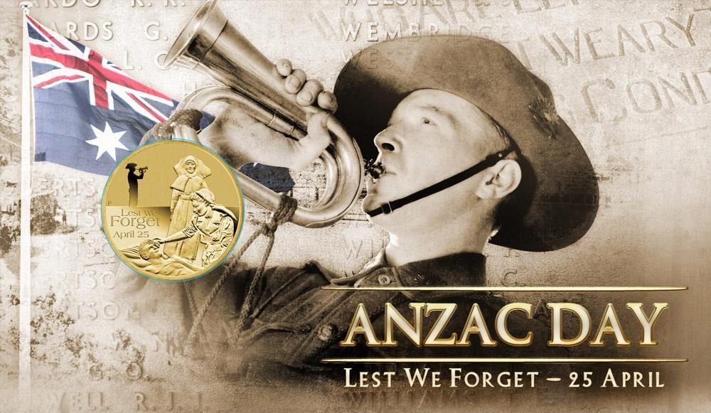The Anzac legend explained: Why we play two-up on April 25