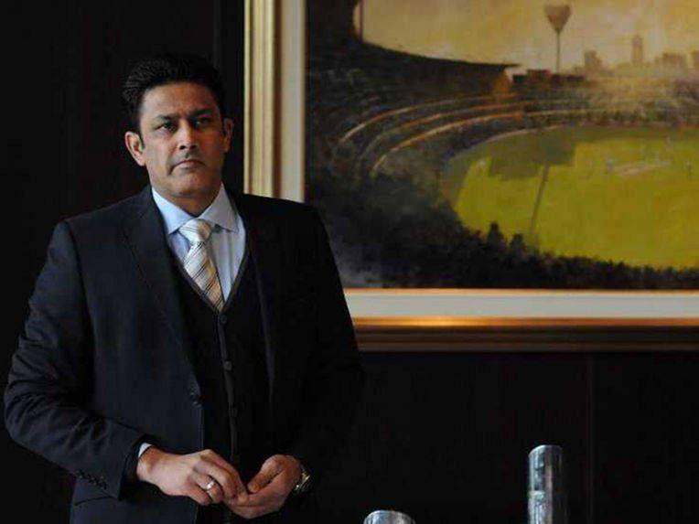 Would Not Prefer IPL Being Shifted From India, Says Anil Kumble