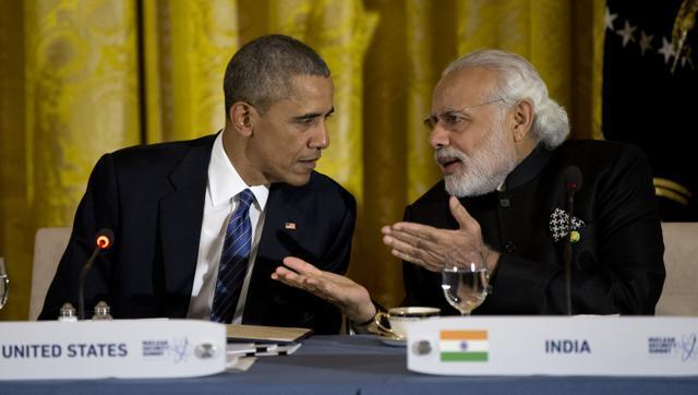 Nuclear security must remain abiding national priority: PM Modi in US