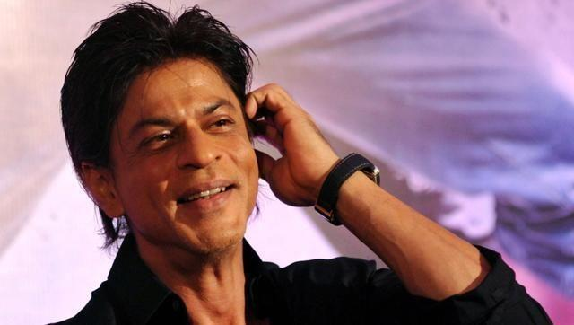 'Make in India' most important initiative by PM: Shah Rukh Khan