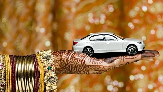 Dowry isn't dead: Parents are paying for foreign education, cars now