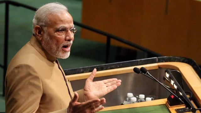 US Congress formally invites Modi to address joint session on June 8