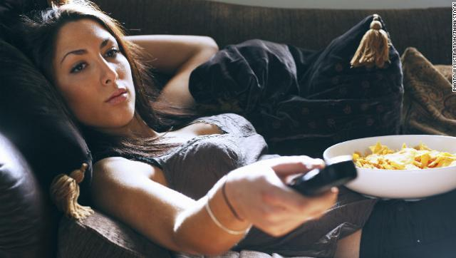 Basically people eat too much junk food when they are bored: Study