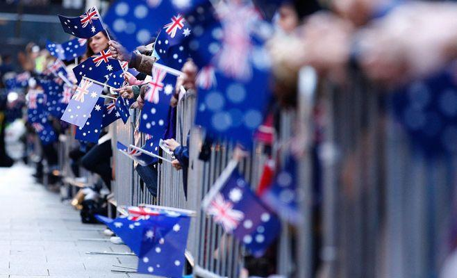 ANZAC Day March Moves To Elizabeth Street