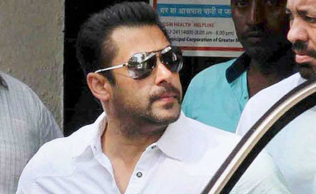 Salman Khan Acquitted By Rajasthan High Court In 2 Poaching Cases