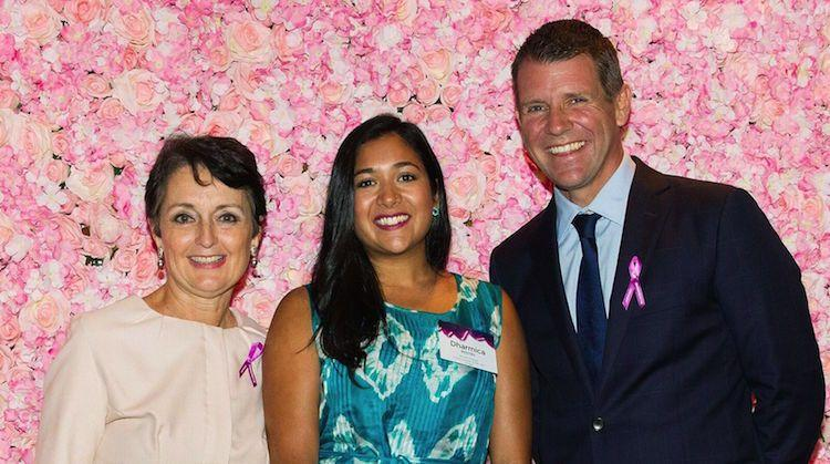 Meet The INDIAN ORIGIN WINNER Of HARVEY NORMAN YOUNG WOMAN OF THE YEAR AWARD – Dr. Dharmica Mistry