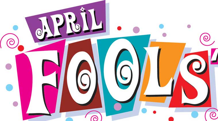 Where Does the Fool in April Fools' Come From?