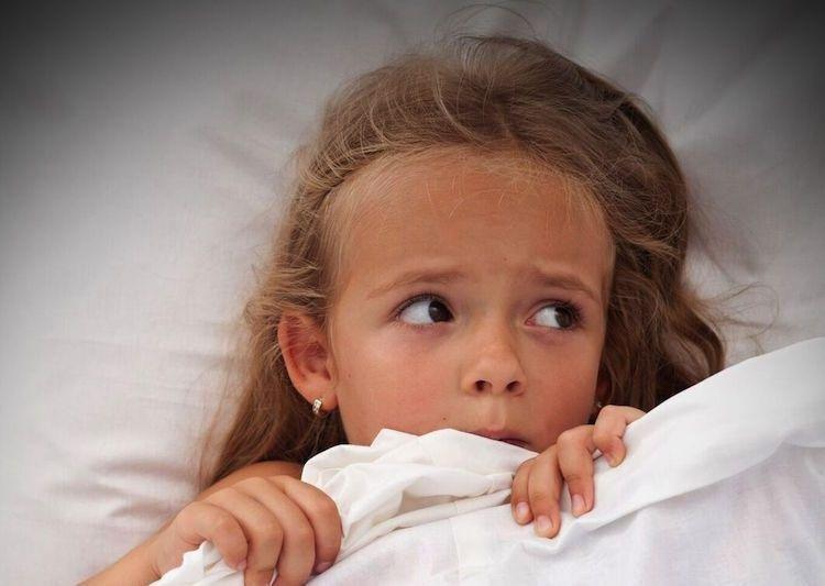 How to Handle Emotionally Disturbed Children