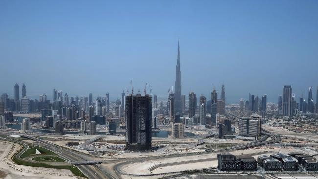 Dubai wants its own Eiffel Tower, higher than any other building in the world
