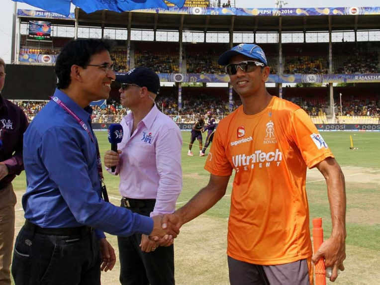 Hope Cricketers Haven't Complained, Says Harsha Bhogle, Sacked From IPL