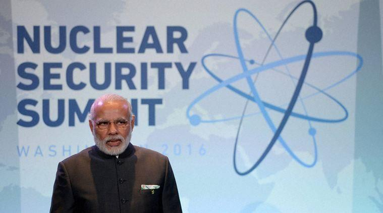 NSS 2016: 7 key announcements by PM on India's national actions