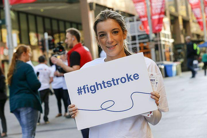 Indian community urged: take the pressure down and fight stroke