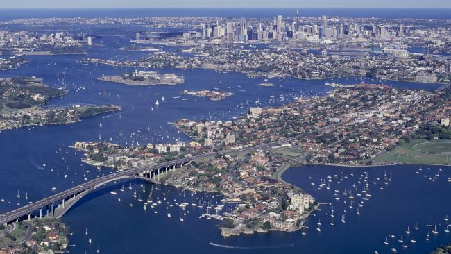 Sydney Shines As Home Of International Conferences