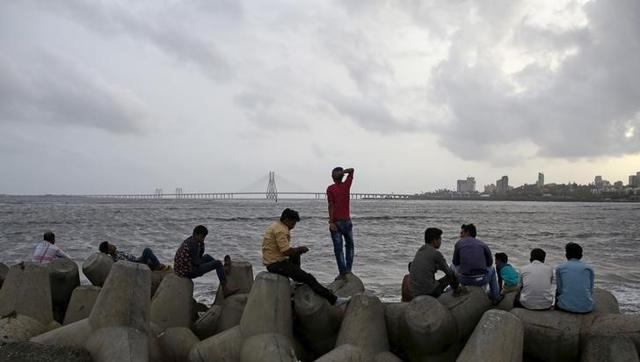 After 2 parched years in a row, Met predicts bountiful monsoon