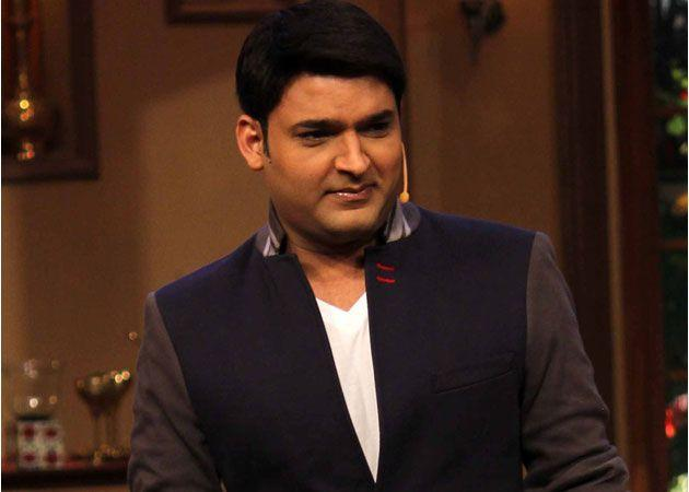 Kapil Sharma Booked For Illegal Construction At Goregaon Flat