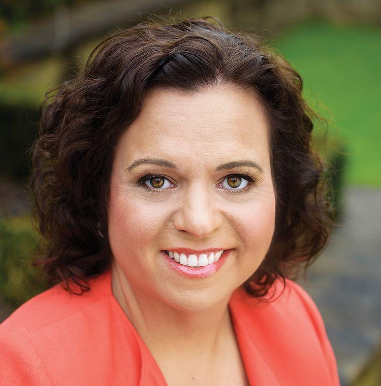 Special Guest Of The Month : Hon Michelle Rowland MP