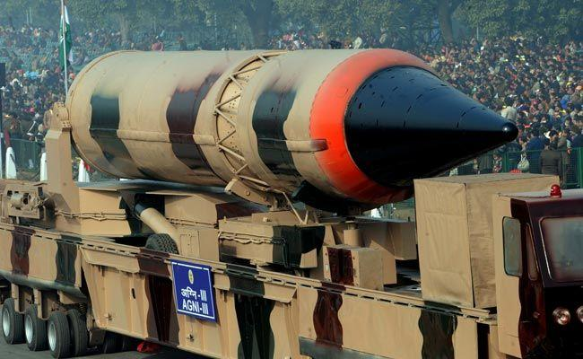 China Denies It Is Blocking India's Bid To Be Nuclear Suppliers Group Member