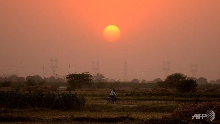 India records its hottest day ever