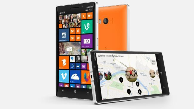 Nokia are coming back with a new generation of smartphones and tablets