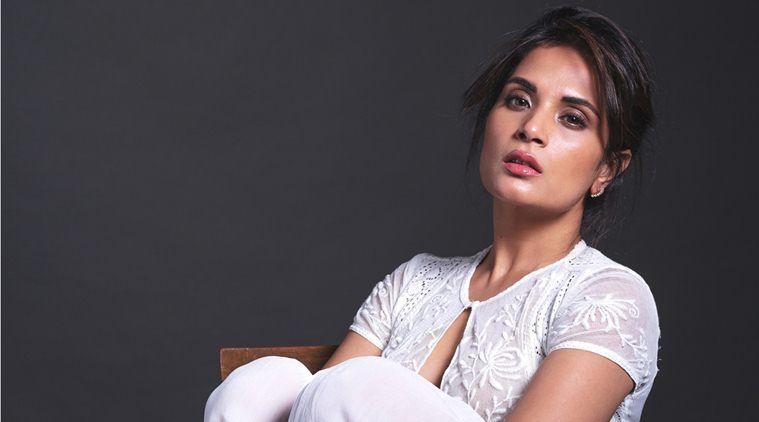 Indian culture is hypocrite when it comes to women: Richa Chadha
