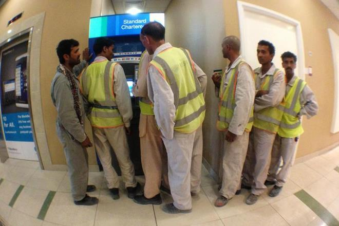5,875 Indian Workers Died In Gulf Countries in 2015: Government