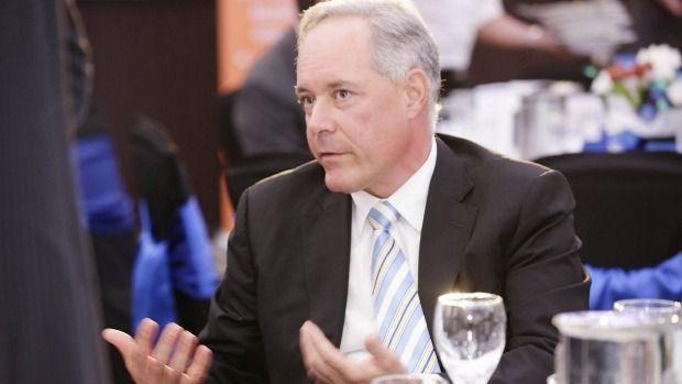 Former Premier Morris Iemma appointed to the Greater Sydney Commission