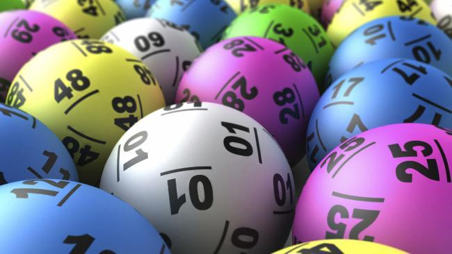 $40m Powerball jackpot won by factory workers