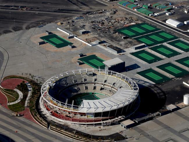 Doctors warn Rio Olympics should be moved due to health fears