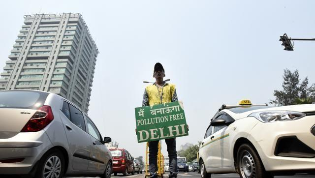 Half of world's 20 most polluted cities in India, Delhi in 11th position