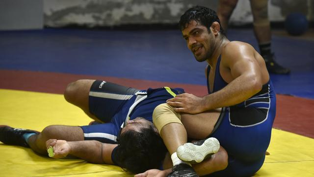 Wrestler Sushil Kumar may move court for Rio Olympics berth