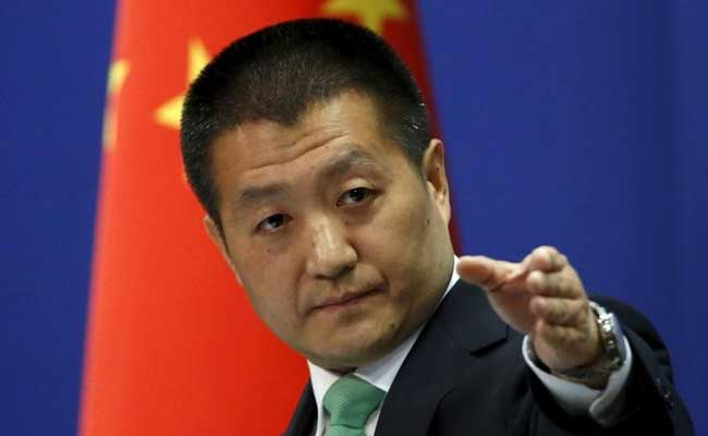 China Claims Support To Block India's Entry Into Nuclear Suppliers Group