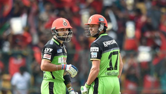 Virat and I bring out the best in each other: AB de Villiers