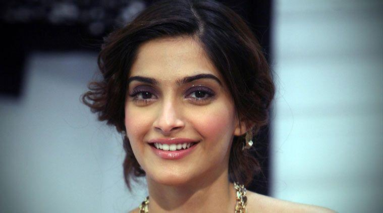 To be gay or lesbian is a basic human right, says SonamKapoor