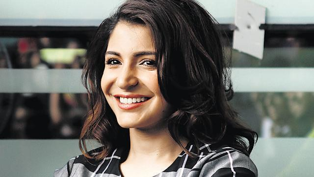 They are misogynistic and powerless men: Anushka Sharma on online trolls