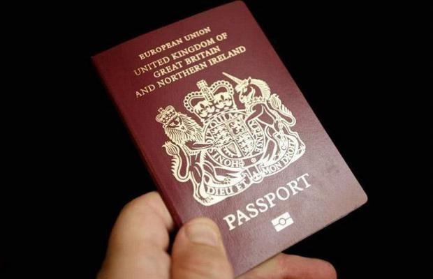 What Brexit means for Australians with British passports