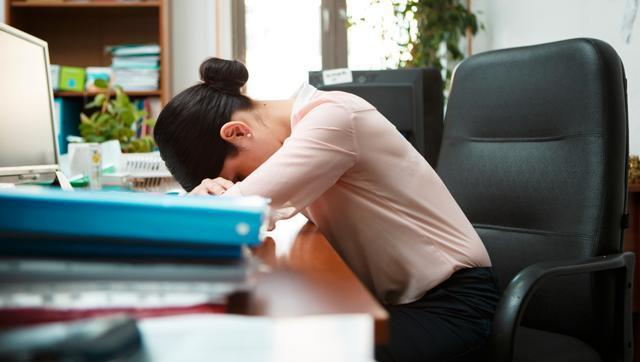 Love to put off things for later? You're likely to suffer from insomnia