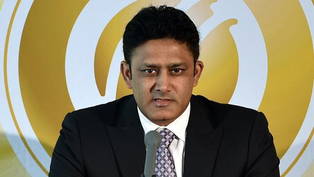 It's an honour to be back in dressing room: Kumble on becoming coach