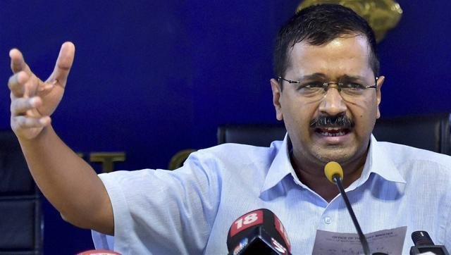No provision for referendum in India: Experts on Kejriwal's call for Delhi vote