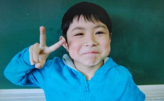 Japan Dad Apologises For Abandoning Son In Forest, Thanks Rescuers