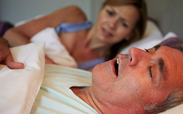 Do you snore? You may have SleepApnoea!
