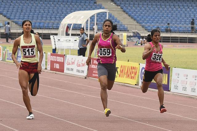 4 Indians qualify for Rio, take India contingent past 100 for first time