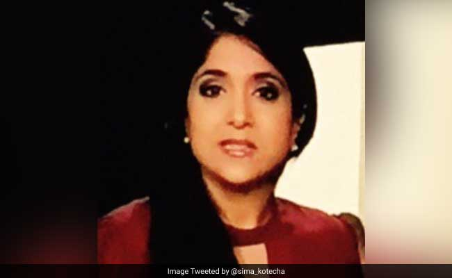 Indian-Origin BBC Reporter Faces Racist Abuse In UK