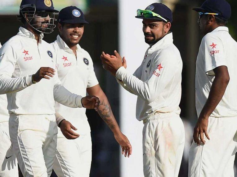 India vs New Zealand: Indore to Host Maiden Test As Players Release Schedule