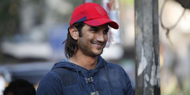 Sushant Singh Rajput to head to the moon for his next film