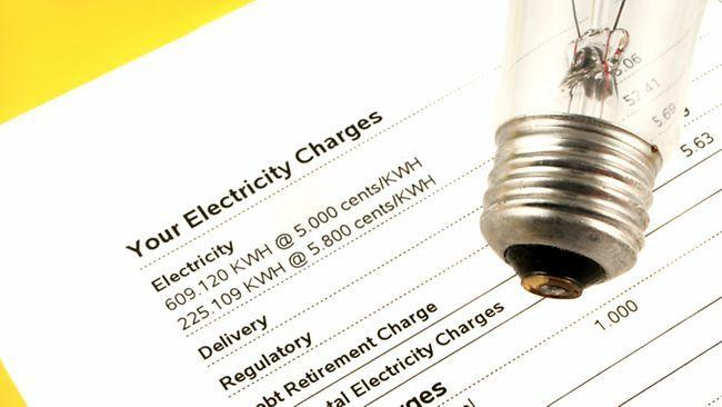 Electricity Customers Save Upto 20% By Shopping Around