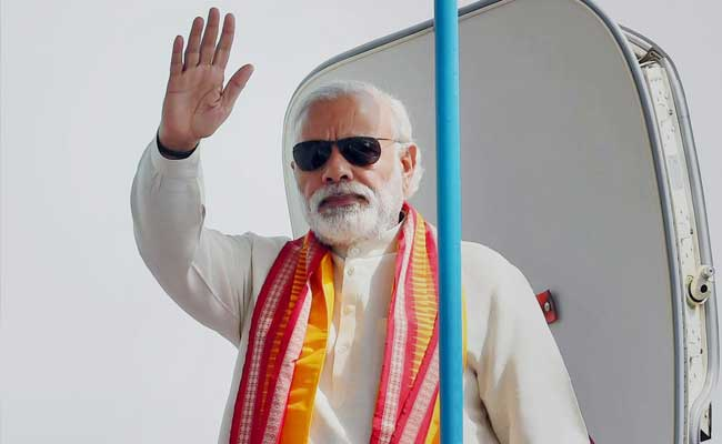 Indian-Americans Keen About PM Modi's Address To US Congress