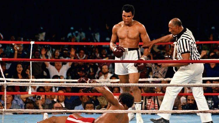 Muhammad Ali Remembered As Boxer Who Transcended Sports World