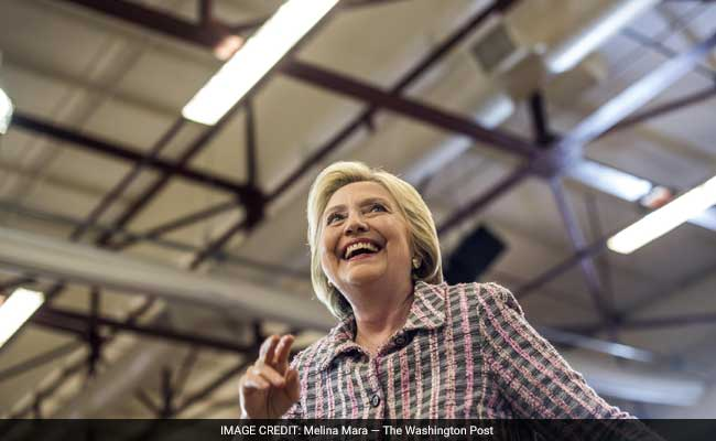 Clinton Clinches Nomination, AP Says, Becoming First Woman To Top A Major Party Ticket
