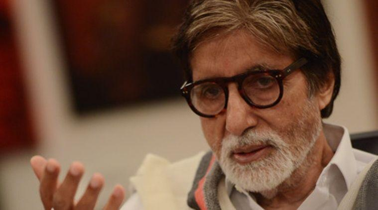 Amitabh Bachchan Embarrassed By India's 'Land of Rape' Tag